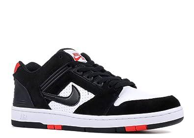 f5a360fb72 Tênis Nike Sb Air Force 2 Low Bred Skateboarding (40)  Amazon.com.br ...