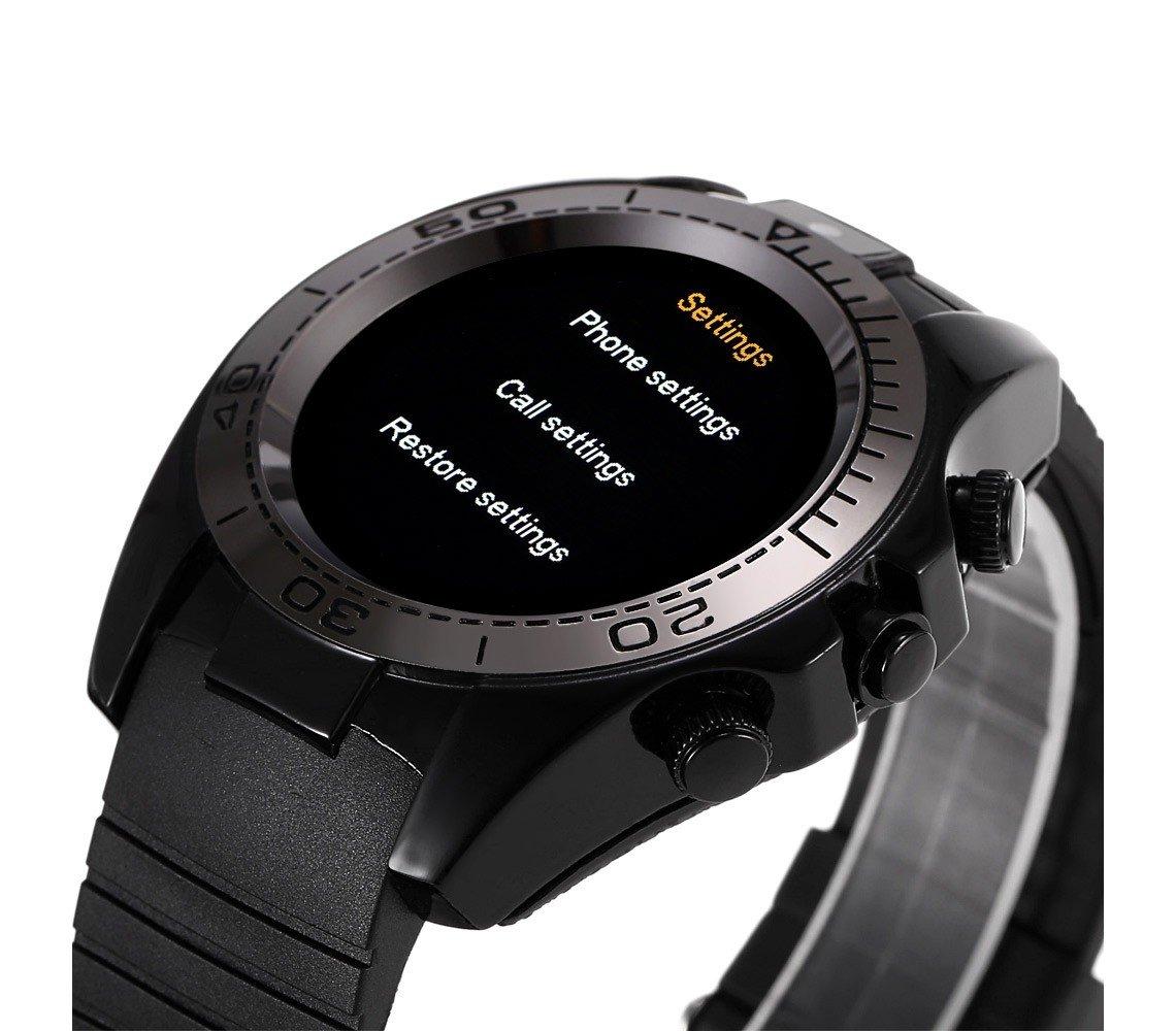870092 Smartwatch Bluetooth con la cámara Sim Microsd ...