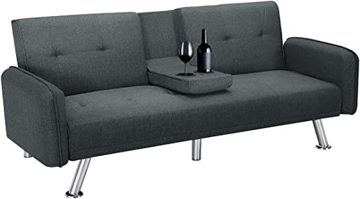 Deal of the week: Futon Sofa Bed