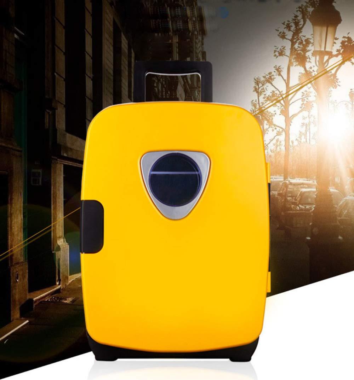 YIWANGO Portátil Refrigerador BAJO Consumo Compactas Pequeña ...