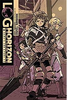 Log Horizon Vol 2 Light Novel The Knights Of Camelot Amazon De