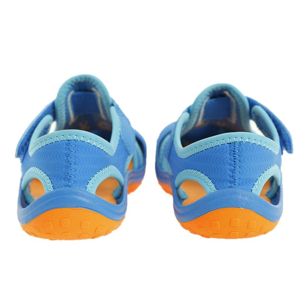 fd80e514f454 Nike - Sunray Protect PS - Color  Blue - Size  2.0  Amazon.ca  Shoes    Handbags