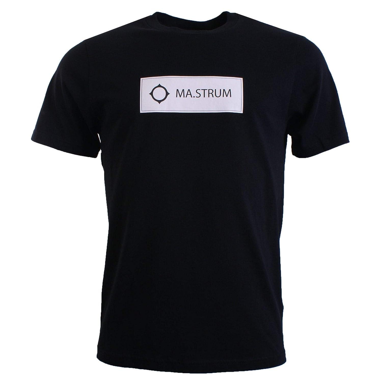 MA. Strum Icon-Box Logo t Shirt Shirt Shirt schwarz B07MXPS9Z9 T-Shirts König der Quantität 659192
