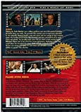 Zulu and Flame Over India DVD
