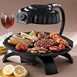 Zaigle ZG-BU371 Everyday Grill Simple