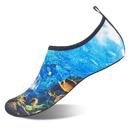 Zapatos Secado Rapido,Zapatos De Buceo De Playa Livianos De ...