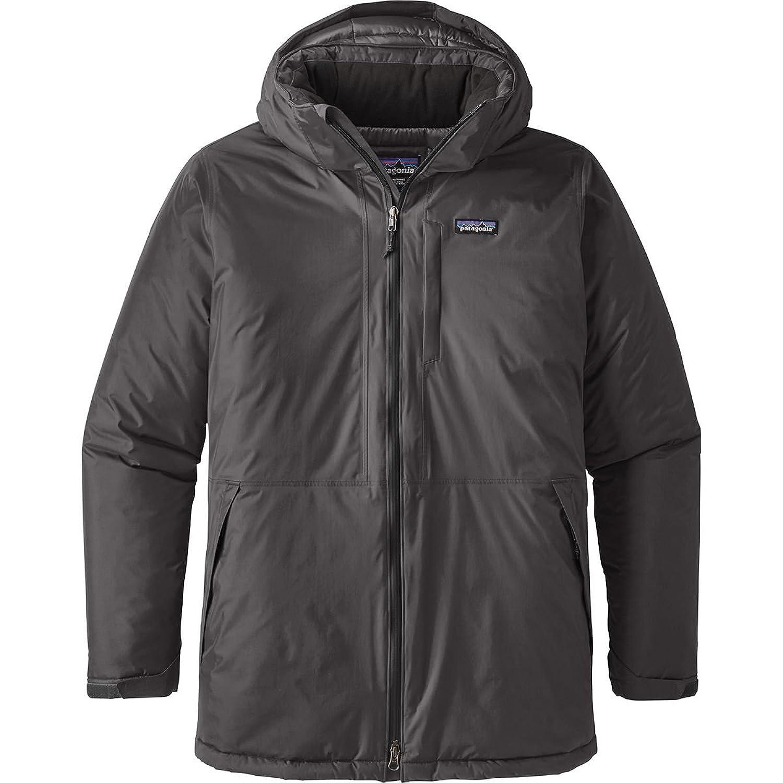 パタゴニア アウター ジャケット&ブルゾン Torrentshell Insulated Parka Men's Forge Grey rd5 [並行輸入品] B075DZKT5D