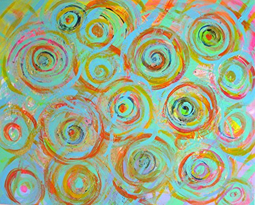 Rust in Circles