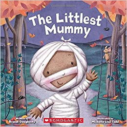 Image result for the littlest mummy