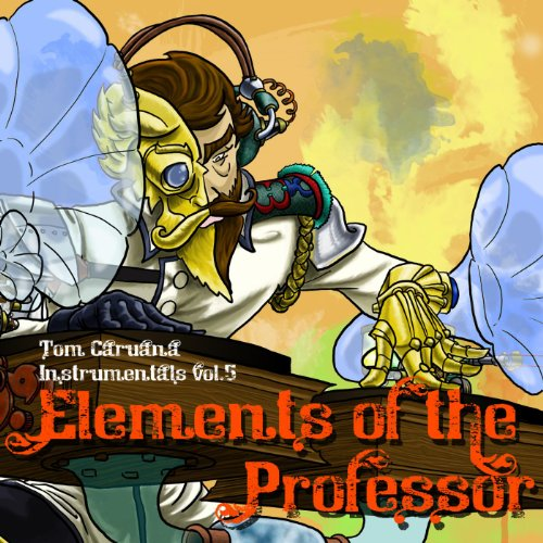 Elements of the Professor (Tom...