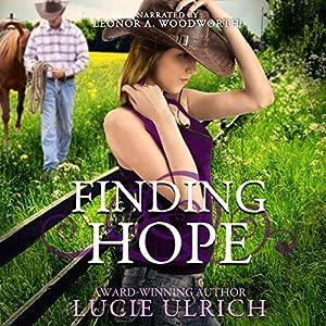 Finding Hope Audiobook