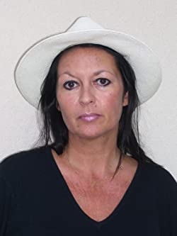 Agnès Olive