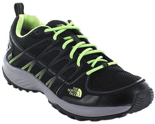 The North Face T0CJ8X, Zapatillas de Senderismo para Mujer, Negro (FTG), 41.5 EU: Amazon.es: Zapatos y complementos