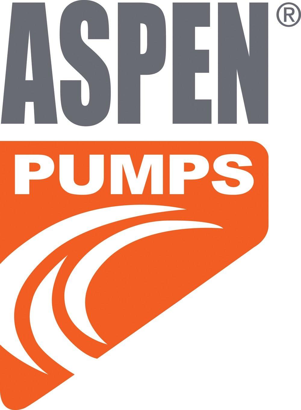 Aspen Pumps FP2943 Bomba de Condensados 230 V