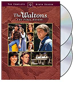 The Waltons: Season 9
