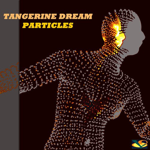 CD : Tangerine Dream - Particles (Germany - Import, 2 Disc)