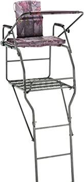 Guide Gear 18′ Jumbo Ladder Tree Stand