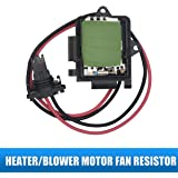Heater Blower Fan Resistor RENAULT TRAFIC VAUXHALL OPEL VIVARO 7701208226 A27