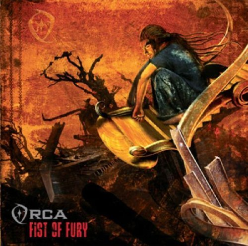 Search : Fist of Fury by Orca