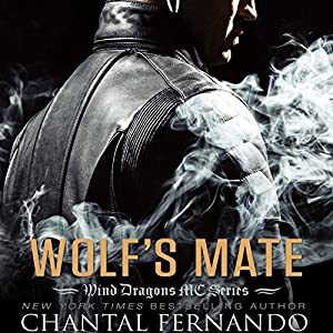 Wolf's Mate Audiobook