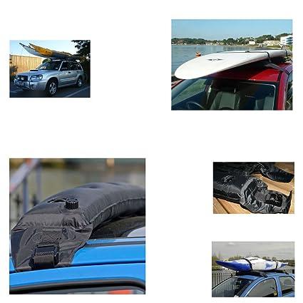 Airrack - Baca hinchable para coche, accesorio similar a ...