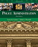Police Administration 3rd Edition