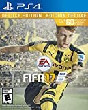 FIFA 17 Deluxe Edition - PlayStation 4
