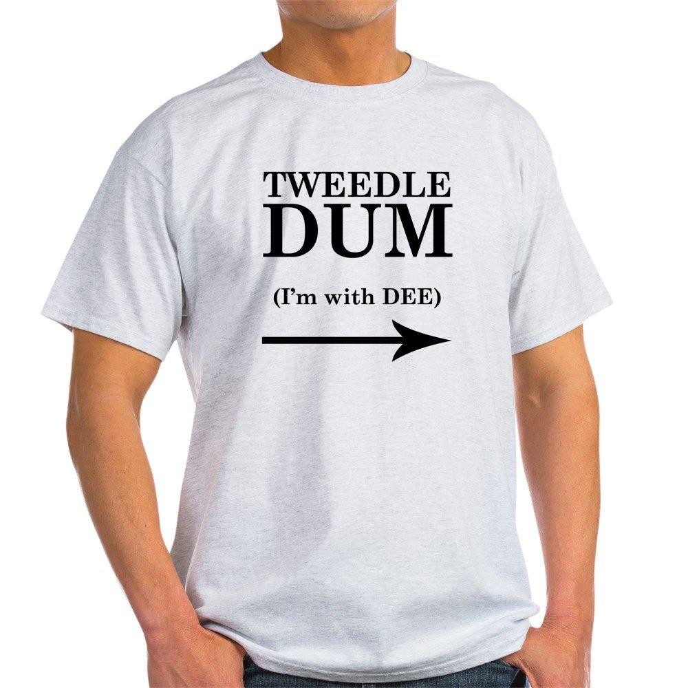 Tweedle Dum T Shirt T Shirt 5327
