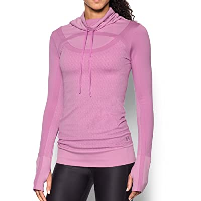 Under Armour Womens Threadborne Seamless Funneck