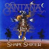 Shape Shifter by SANTANA (2012-05-15)