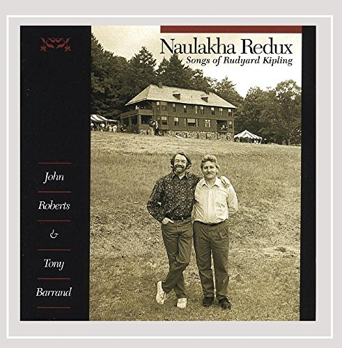 Price comparison product image Naulakha Redux: Songs of Rudyard Kipling