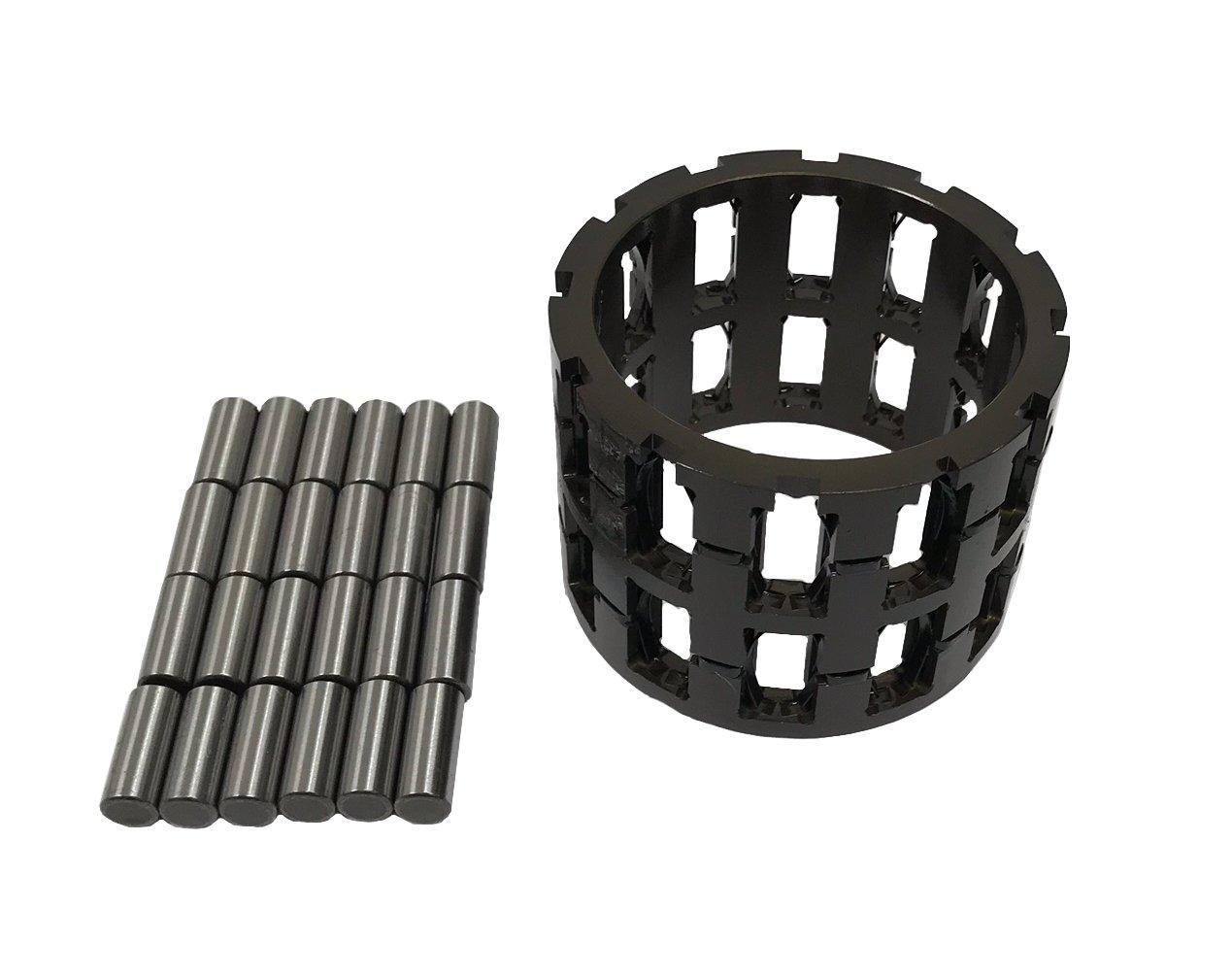 Polaris RZR 1000 Front Differential Roll Cage Sprague & roller kit 3235487