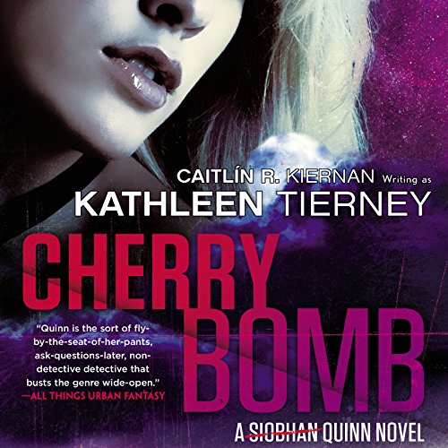 Cherry Bomb Audiobook [Free Download by Trial] thumbnail