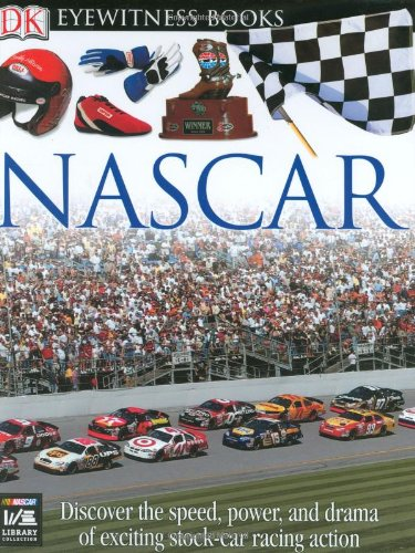 Nascar (DK Eyewitness Books) - Ridge Vista Stores