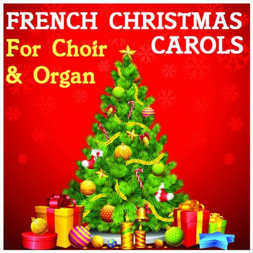french christmas carols for choir and organ