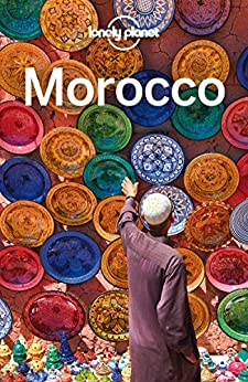 Lonely Planet Morocco Travel Guide ebook