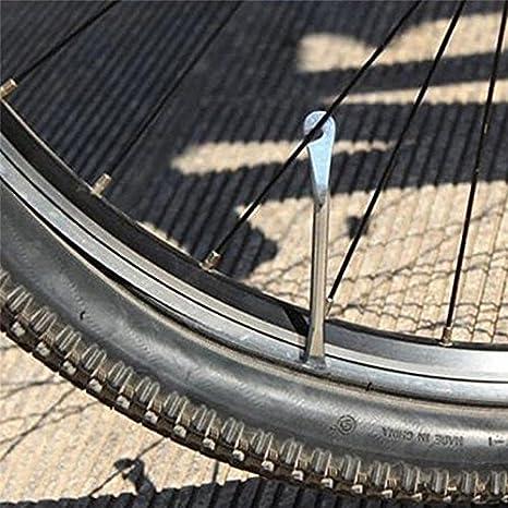 Lanyifang Palanca de Rueda Herramientas de Reparación de Bicicleta ...