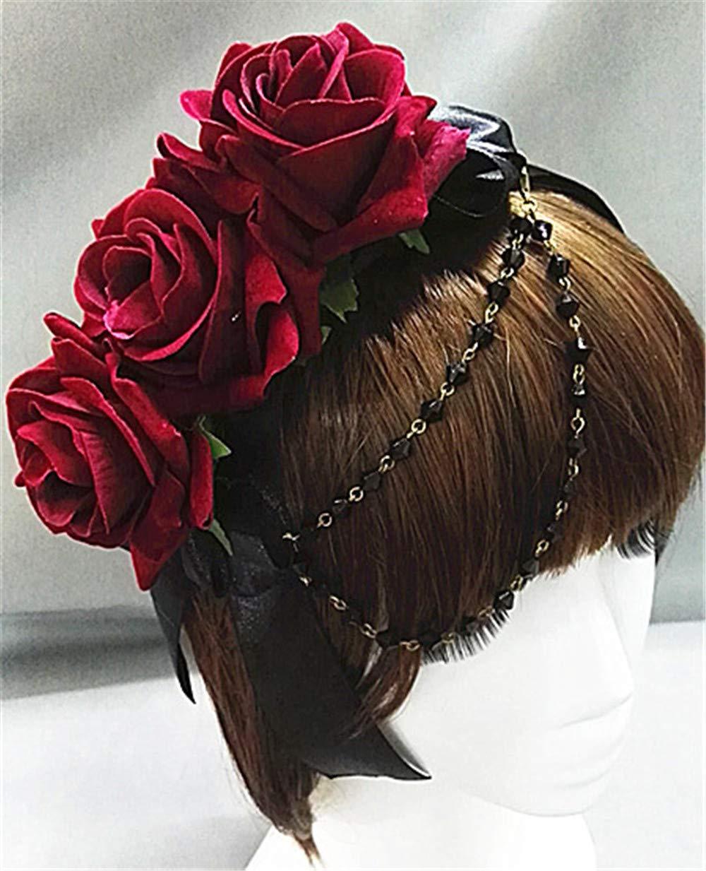 Hand Made Gothic Lolita...