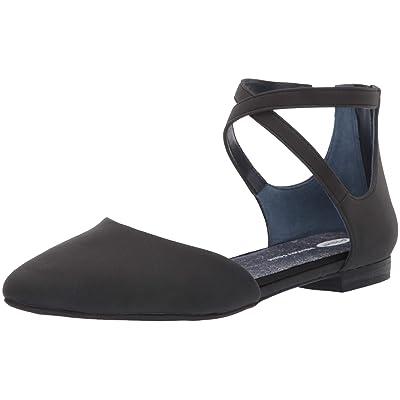 Dr. Scholl's Shoes Women's Adjustify Ballet Flat   Shoes