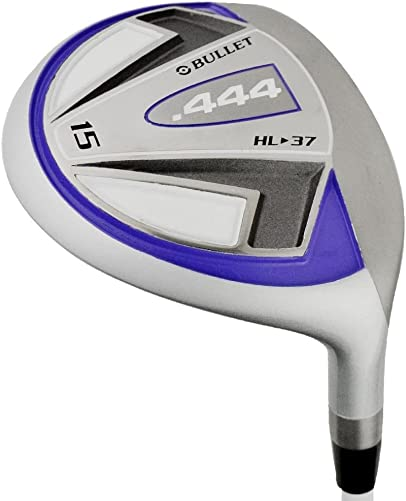 Bullet Golf Ladies .444 Hi Loft Fairway Wood