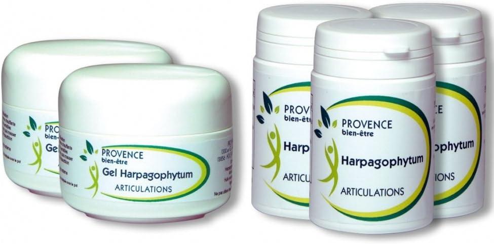 gel harpagophytum