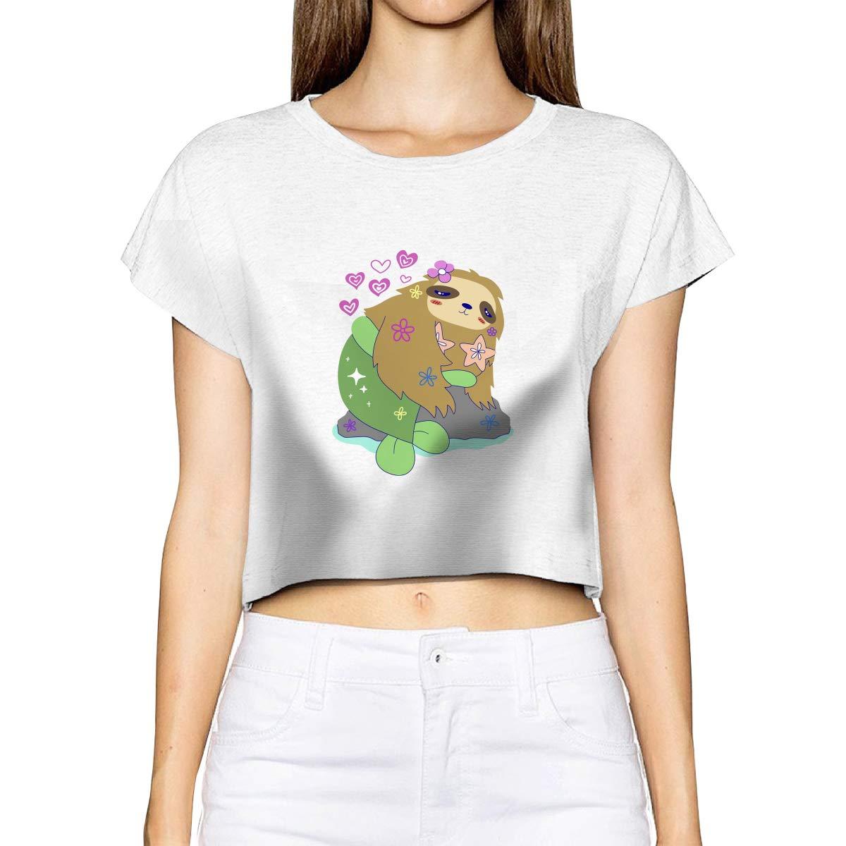 Shenigon Pretty - Camiseta de Manga Corta con diseño de ...