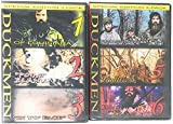 #2: DUCK COMMANDER Duckmen Hunting DVD's Duck Men Masters of the Duck Call