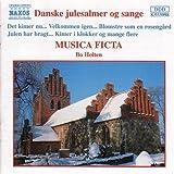 : Danske Julesalmer Og Sange (Danish Christmas Hymns and Songs)