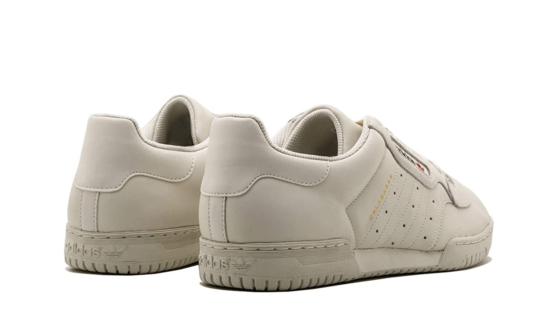 Adidas Blanco Yeezy Powerphase mF0B3