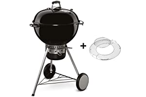 Weber Master-Touch GBS 57 Special Edition