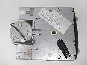 6 915948 99002431 Timer For Maytag Dishwasher (Renewed)