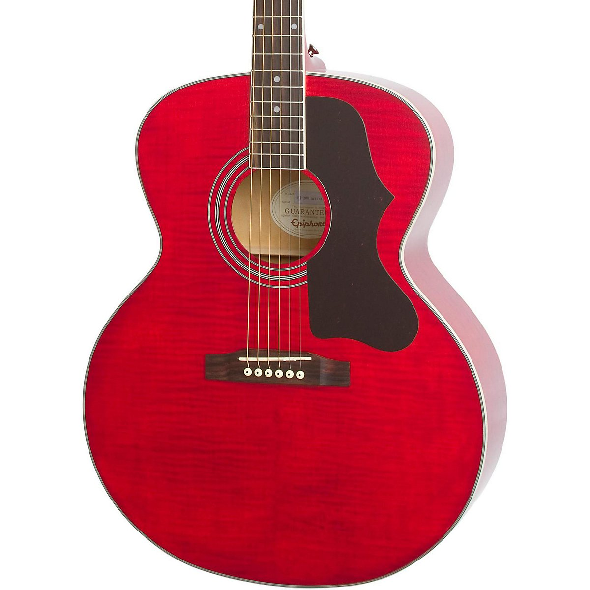 Epiphone EJ-200 Artist WR アコースティックギター (エピフォン) B00N3FSHRW