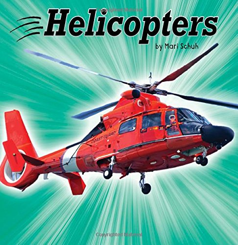 Helicopters (Transportation)