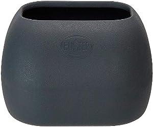 Kruuse Buster Incredibowl, Small/34 oz, Dark Grey
